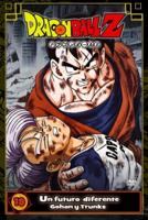 descargar Dragon Ball Z: Los Dos Guerreros del Futuro – Gohan y Trunks