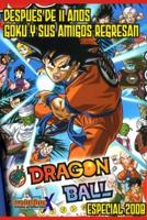 descargar Dragon Ball Z: Hey! Goku y Sus Amigos Regresan