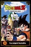 descargar Dragon Ball Z 3: La Pelicula