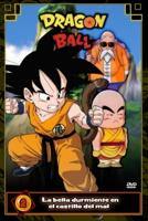 descargar Dragon Ball 2: La Princesa Durmiente del Castillo Embrujado