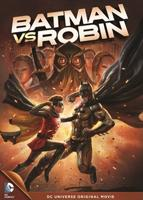 descargar Batman vs Robin