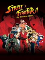 descargar Street Fighter 2: La Pelicula