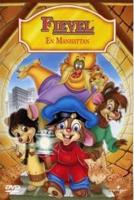 descargar Fievel en Manhattan