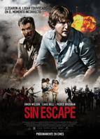 descargar Sin escape