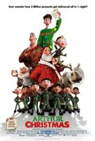 descargar Arthur Christmas: Operacion Regalo