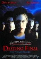 descargar Destino Final