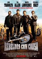 descargar Rebeldes con Causa