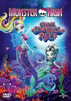 descargar Monster High: El Gran Arrecife Monstruoso