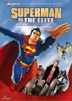 descargar Superman vs La Elite