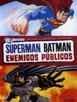 descargar Superman/Batman: Enemigos Publicos