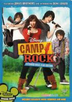 descargar Camp Rock
