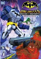 descargar Batman Unlimited: Maquinas vs Monstruos