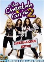 descargar The Cheetah Girls 2