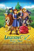 descargar Legends of Oz: Dorothy's Return