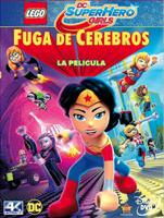 descargar Lego DC Super Hero Girls: Fuga de Cerebros