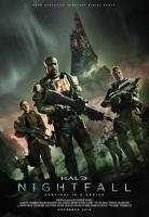 descargar Halo: Nightfall