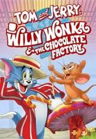 descargar Tom y Jerry & Charlie y la Fabrica de Chocolate