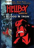 descargar Hellboy Animado: Blood and Iron