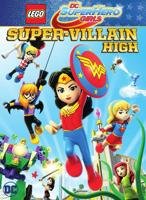 descargar Lego DC Super Hero Girls: Instituto de Supervillanos
