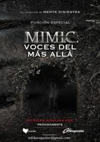 descargar Mimic: Voces del Mas Alla