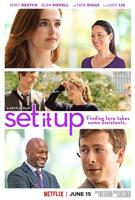 descargar Set It Up: El Plan Imperfecto