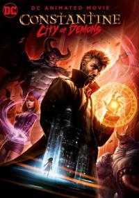 descargar Constantine: City of Demons – The Movie