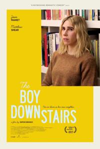 descargar The Boy Downstairs
