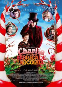 descargar Charlie y la Fabrica de Chocolate
