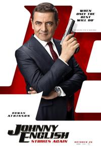 descargar Johnny English 3.0