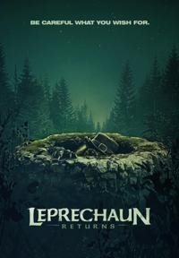 descargar Leprechaun Returns