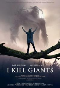 descargar I Kill Giants