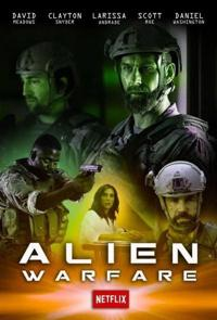 descargar Alien Warfare