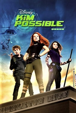 descargar Kim Possible