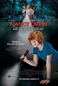 descargar Nancy Drew y la Escalera Escondida