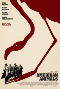 descargar American Animals