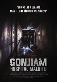 descargar Gonjiam: Hospital Maldito