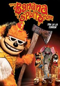 descargar The Banana Splits Movie