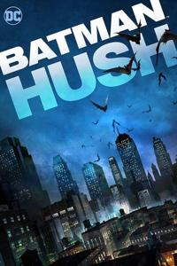 descargar Batman: Hush