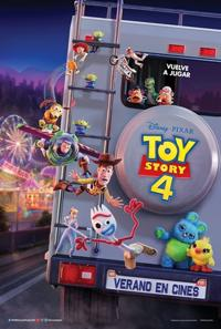 descargar Toy Story 4, Toy Story 4 gratis