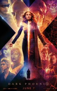 descargar X-Men: Dark Phoenix