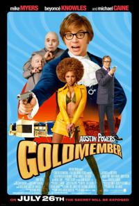 descargar Austin Powers 3: Goldmember