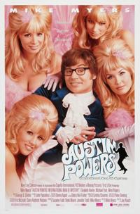 descargar Austin Powers