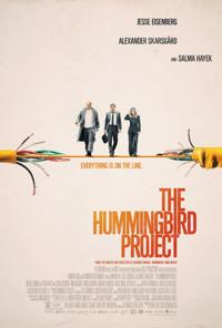 descargar The Hummingbird Project
