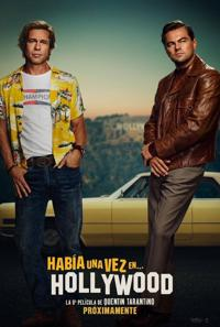 descargar Habia Una Vez en Hollywood