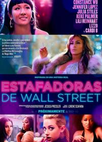 descargar Estafadoras de Wall Street