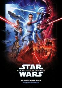 descargar Star Wars: El Ascenso de Skywalker