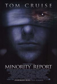 descargar Minority Report: Sentencia Previa