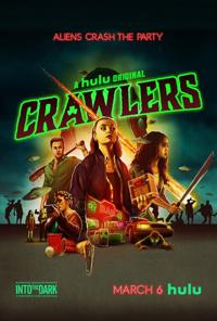 descargar Into the Dark: Crawlers