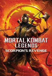 descargar Mortal Kombat Legends: La Venganza de Scorpion, Mortal Kombat Legends: La Venganza de Scorpion gratis