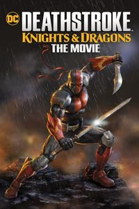 descargar Deathstroke Knights & Dragons: The Movie